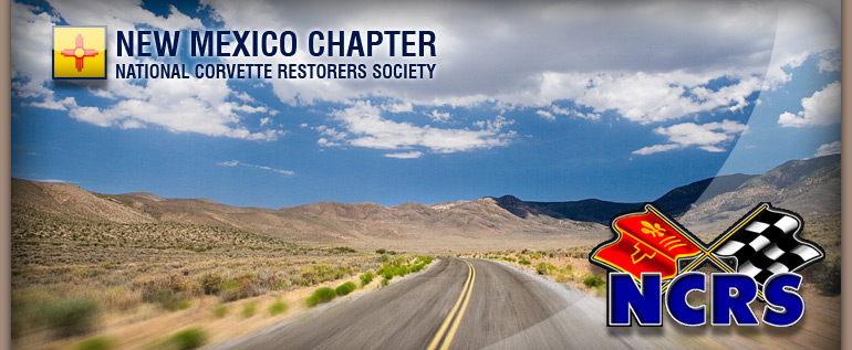 New Mexico Chapter - NCRS